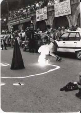 MiT Cambaleo Teatro Ribadavia 1984