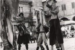 MiT Cambaleo Teatro Ribadavia