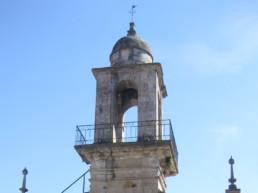 Igrexa Magdalena Ribadavia
