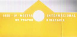 MIT Cartaz 1988